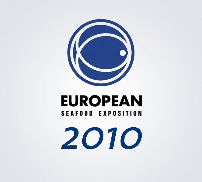 Marfrio en la European Seafood Exhibition de 2010