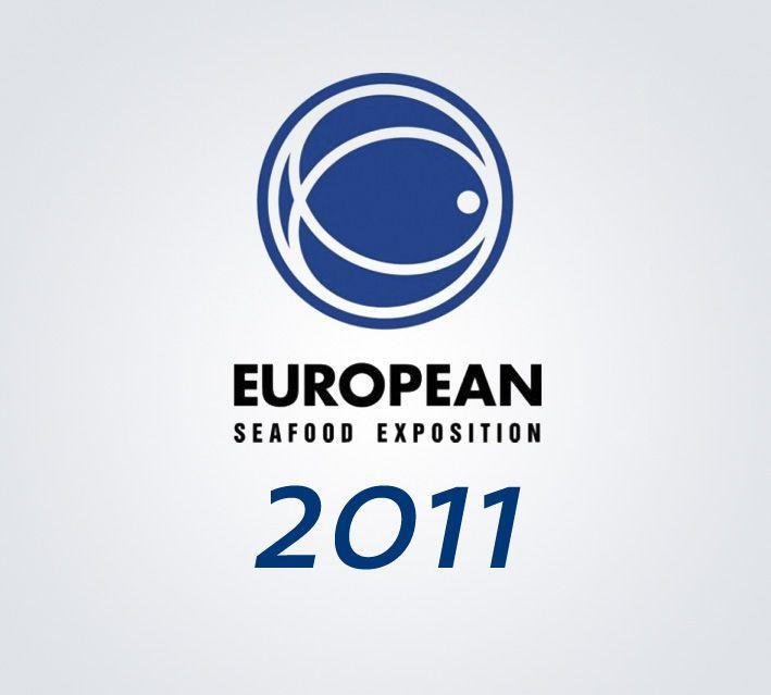 Marfrio en la European Seafood Exhibition de 2011