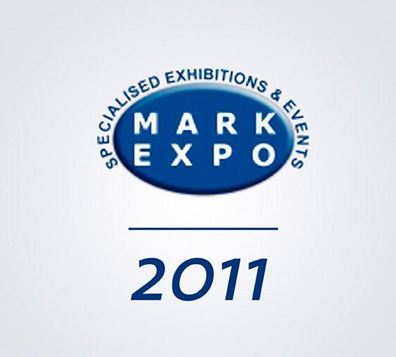 MARKEXPO, feria internacional de productos congelados, 2011.