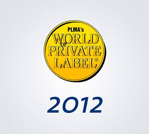 PLMA Word Private Label, logo