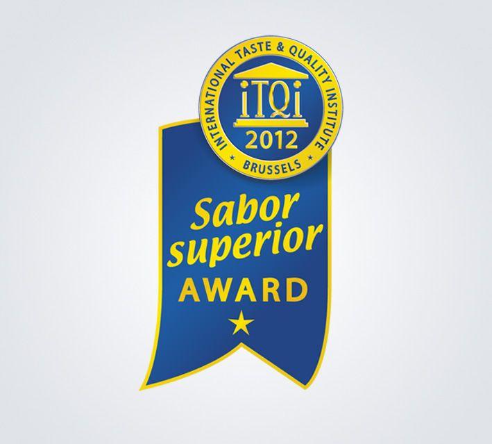 sello premio ITQI 2012