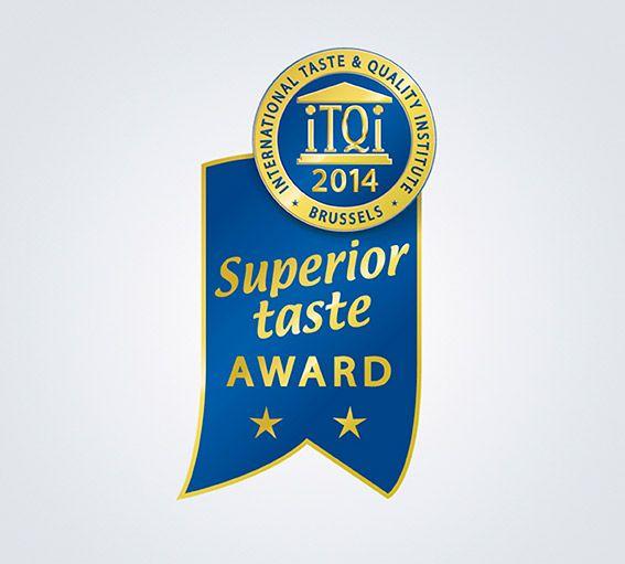 Superior Taste Award 2014 otorgado al calamar patagónico, la raba empanada y las croquetas de jamón de Marfrio