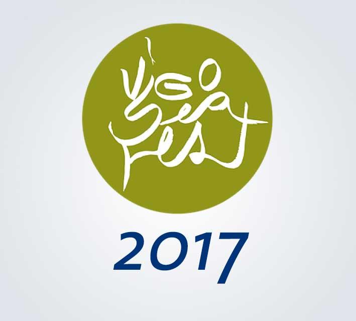 Logo Vigo Sea Fest 2017