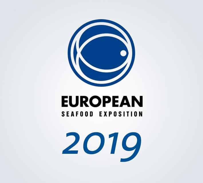 Marfrio en Seafood Bruselas 2019