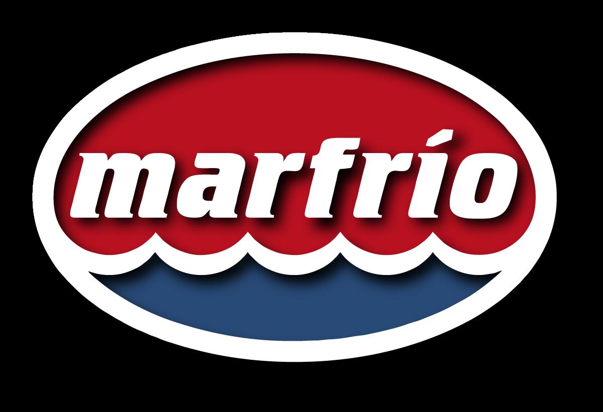 Logomarca marfrio