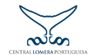 Logo Central Lomera Portugal