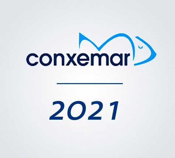 Conxemar 2021, XXII edición