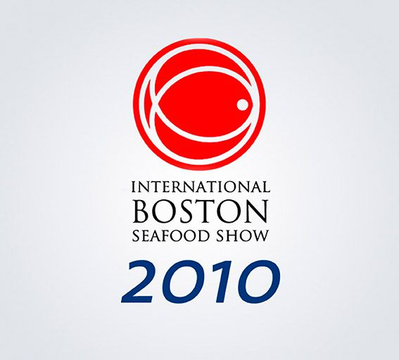 Logo International boston seafood show